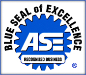 Automotive Service Logo